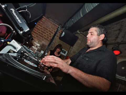 Boiler Room Terry Francis