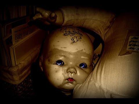 Creepy Baby Story
