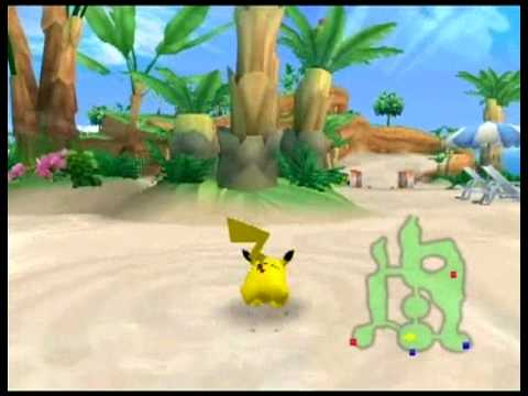 pikachus great adenture an analysis of The thing that caught my attention was the huge, real-time battles of tiny little pikachu vs big, strong other guys (vs charizard isn't that impressive, as a fanfic i wrote points out flying is weak to electric, so it takes some of the underdog out of the little guy.