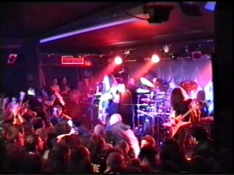 Morbid Angel  - Live in Zagreb (2004)