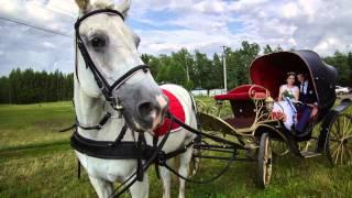 Wedding Artur and Aliya (Свадебная фотосессия в Казани)