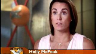 holly mcpeak testimonial core x system