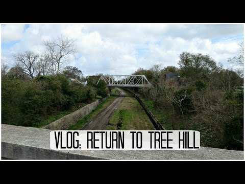VLOG: Return to Tree Hill 3 | March 10-13