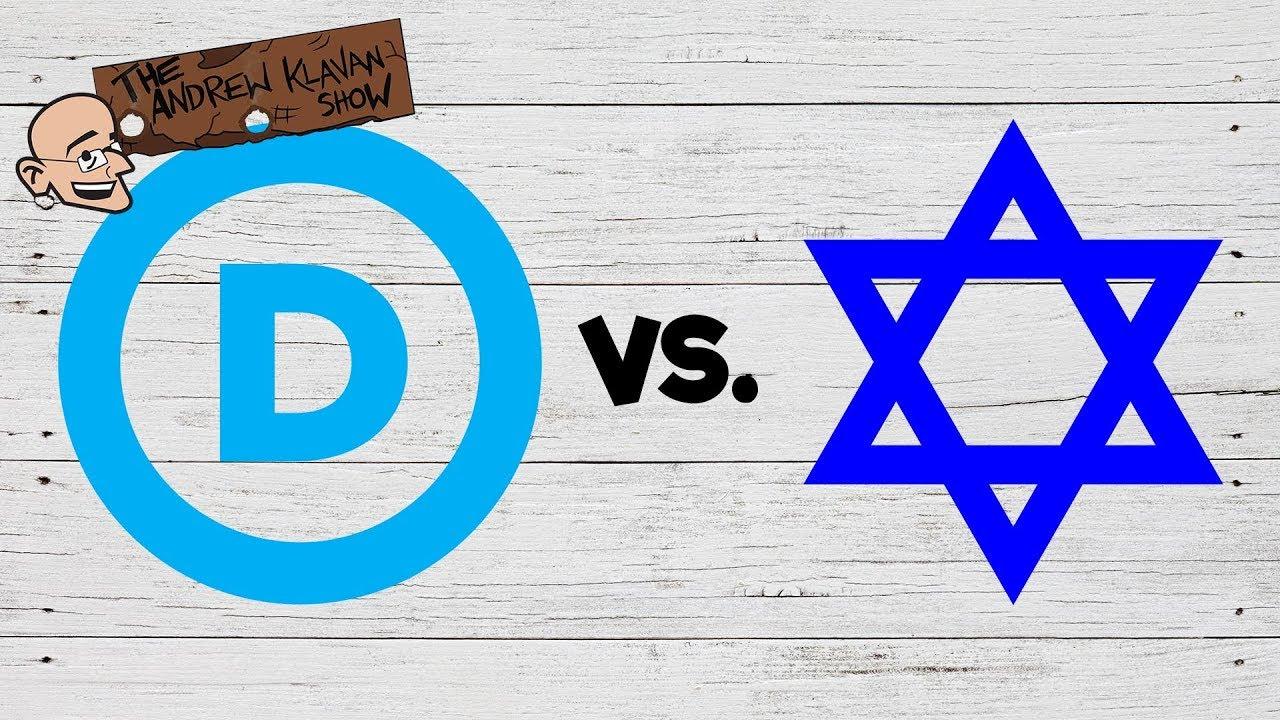 Democrats vs the Jews | The Andrew Klavan Show Ep. 654