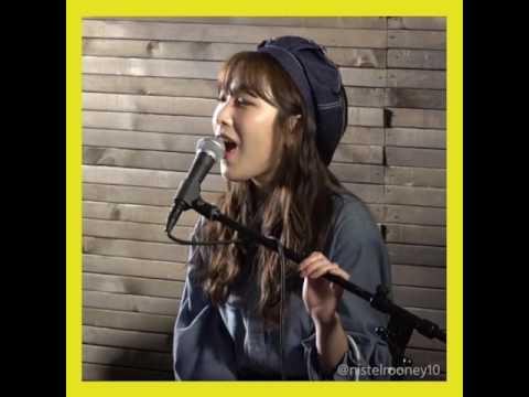 [직캠 모음] 음색보물 CHEEZE 'dalchong(달총)' 라이브5