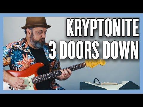 kryptonite-3-doors-down-guitar-lesson-+-tutorial