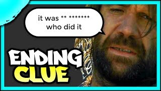 💙 The Hound's Death explained + Cleganebowl Clue from Game of Thrones Season 4 💙