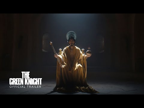 THE GREEN KNIGHT | OFFICIAL TRAILER