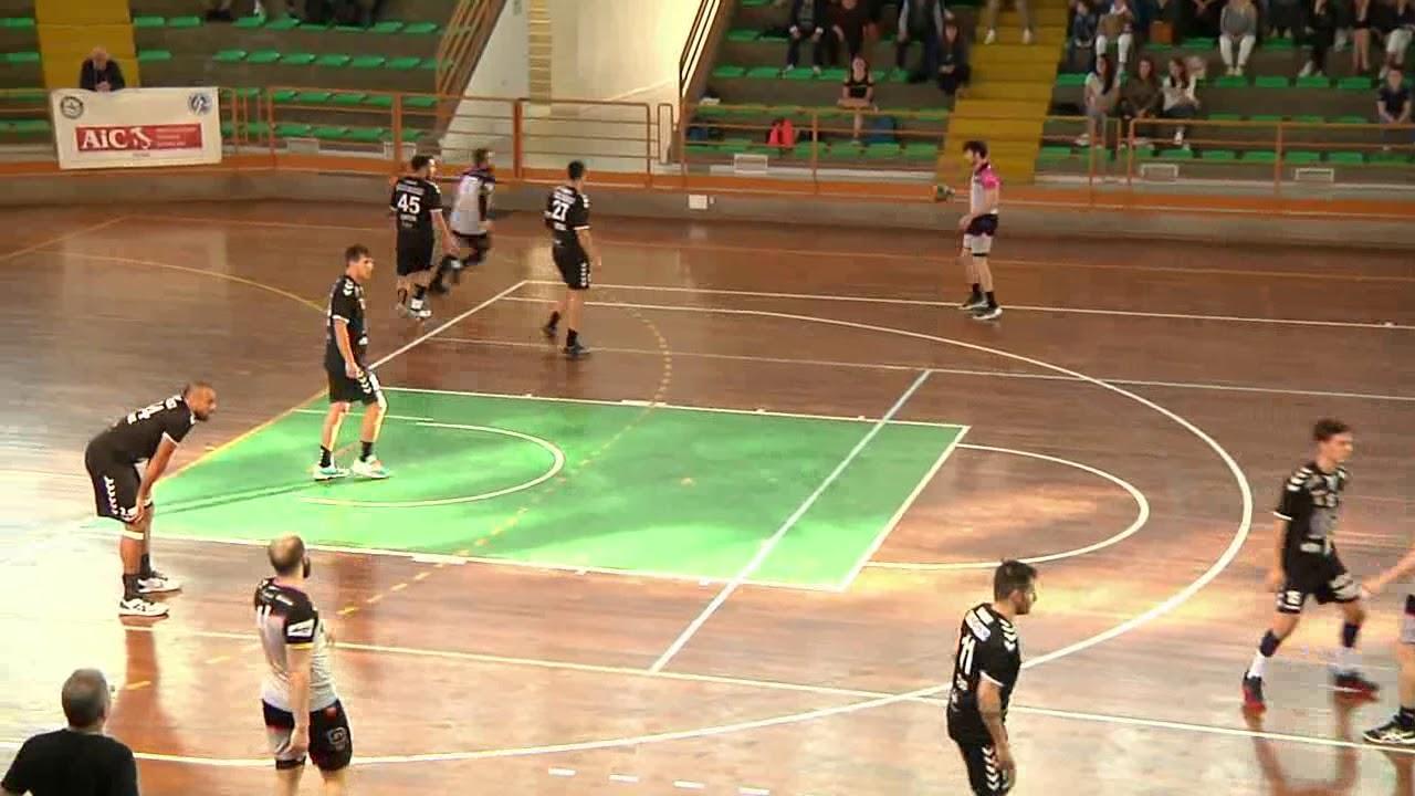 Serie A1M [Promozione 9^]: Albatro Siracusa - Cologne 26-16