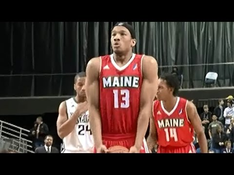 Avery Bradley NBA D-League Highlights w/ Maine Red Claws (Feb. 2011)