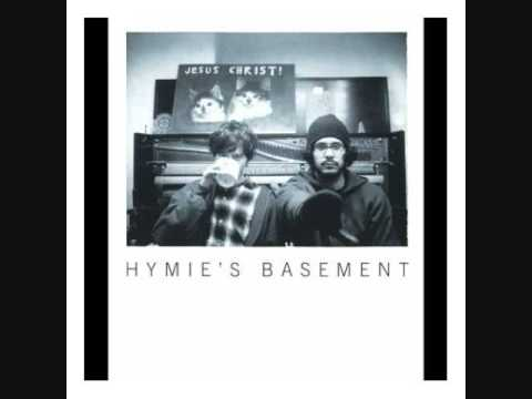 Hymie's Basement - 21st Century Pop Song