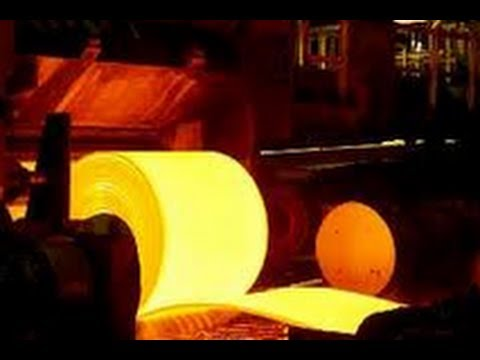 Modern Steel Products - 2014, Hot-strip mill: 12