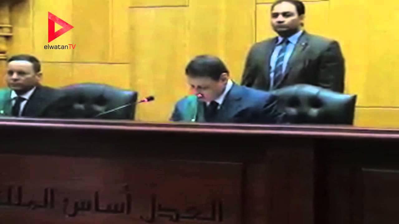 الوطن المصرية: غياب شاهد يؤجل محاكمة المعزول في
