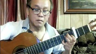 Chỉ Có Một Thời (Diệu Hương) - Guitar Cover by Hoàng Bảo Tuấn