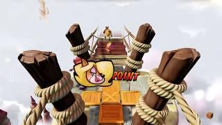 Crash Bandicoot-Episode 5-(ROAD TO NOWHERE)