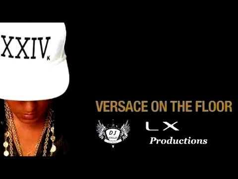 Bruno Mars - Versace On The Floor ( New Orleans Bounce )