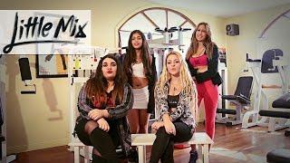 Exteriores de 15 Sofia (Word Up! - Little Mix)