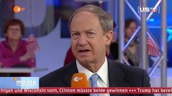 Donald Trump ist Präsident | ZDF