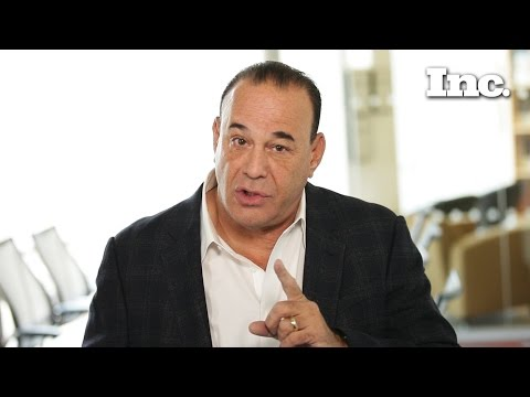 Jon Taffer: 'The Interview Process is Bullsh!t.' | Inc. Magazine