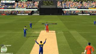 Ashes Cricket 2013 60 Seconds Review