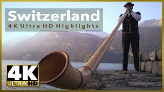 Switzerland in 4K/Ultra HD