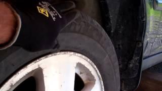 Trouble shooting brake caliper issues