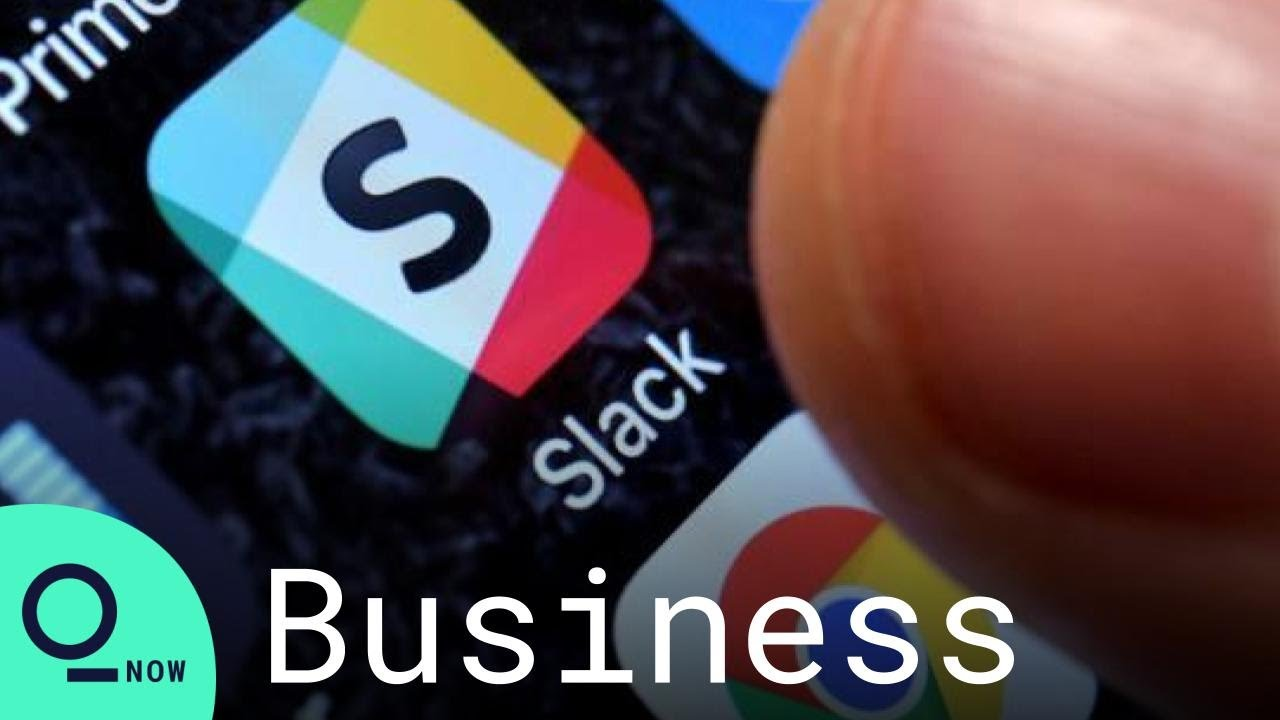 Salesforce to Buy Slack for .7 Billion