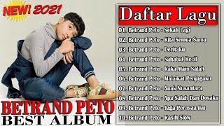 Download lagu Sekali Lagi Betrand Peto (Lyrics ) Full Album Terbaru 2021 Paling Hits Saat Ini