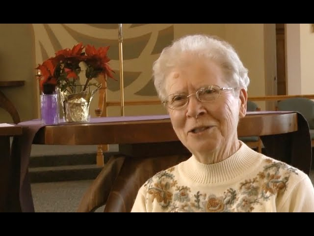 BVM Sisters Reflect on Southern Missions: Donard Collins, BVM