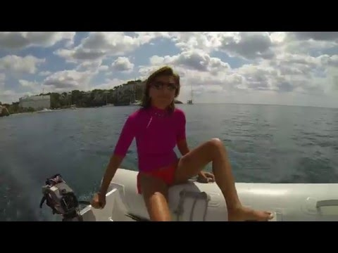 EP.1 Sailing to Canary Islands #1