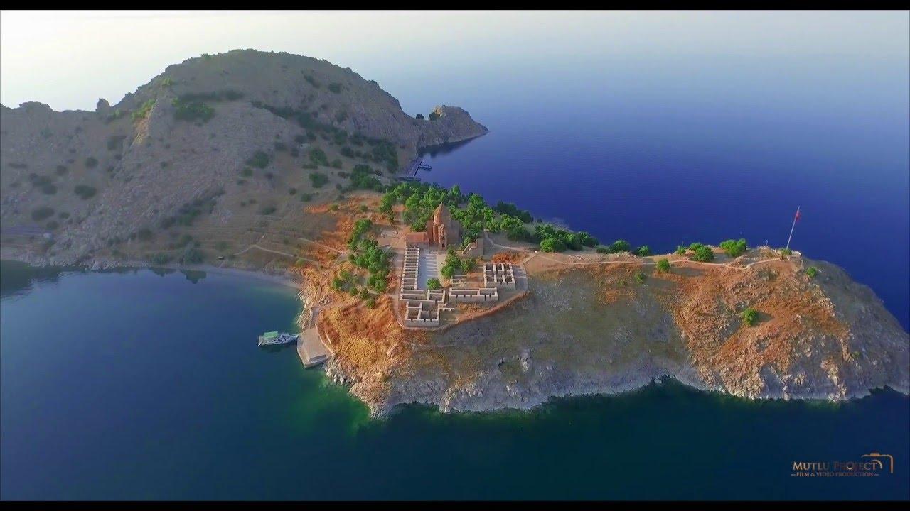 Akdamar Adası ve Kili...