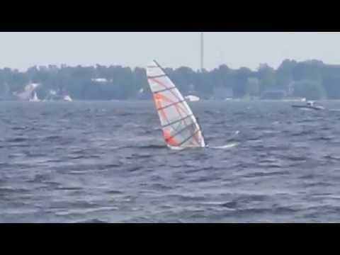 Noah Windsurfing