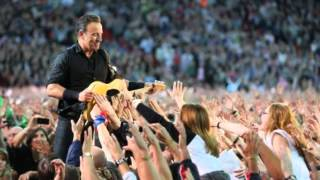 24. Waitin' On A Sunny Day (Bruce Springsteen - Live At Wembley Stadium 6-15-2013)