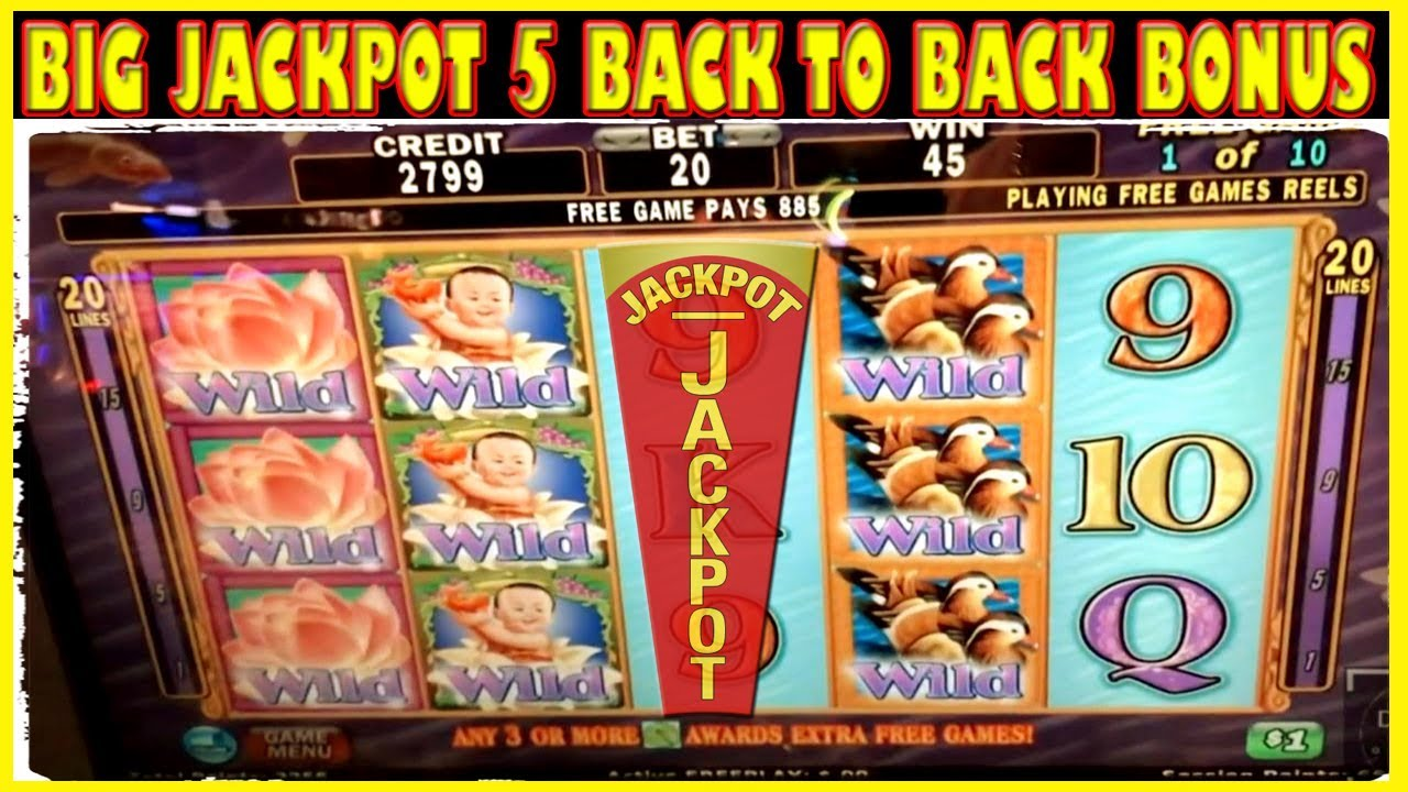 big jackpot handpay 5 back to back bonus lotus flower high big jackpot handpay 5 back to back bonus lotus flower high limit slot machine izmirmasajfo