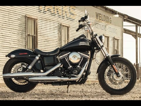 2017 harley davidson dyna street bob youtube. Black Bedroom Furniture Sets. Home Design Ideas