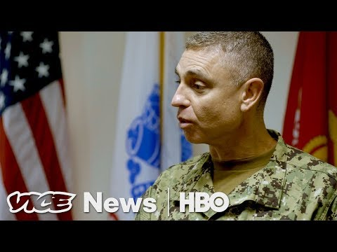 How Guantanamo Bay Is Preparing For A Trump Presidency: VICE News Tonight on HBO