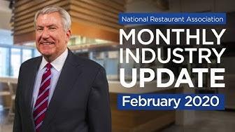 Restaurant Industry Update February 2020