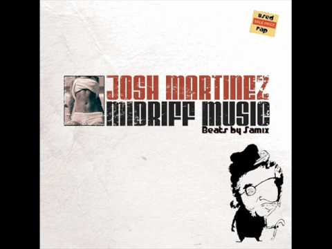 Josh Martinez - Time Alone