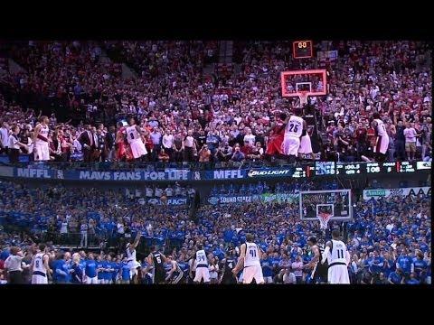 2014 NBA Playoffs 1st Round Highlights