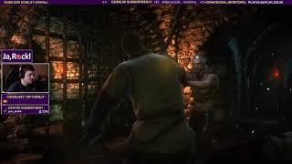 UCIECZKA Z WIĘZIENIA - Wiedźmin 2: Zabójcy Królów (#3) / 26.09.2018 (#3)