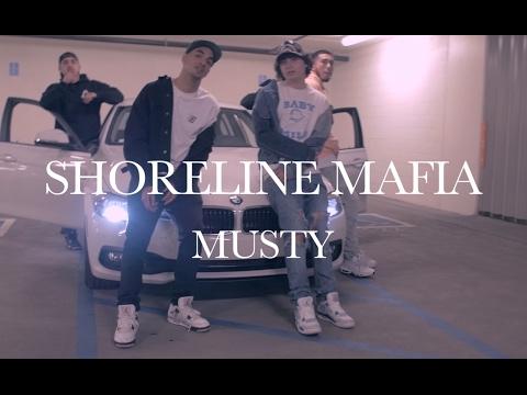 Shoreline Mafia - Nun Major [Official Music Video] Reaction Video