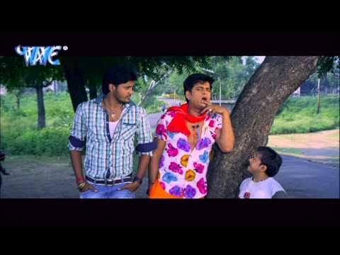 Ravi Kishan Comedy Scene | Kaisan Piyawa Ke Charitar Ba | Bhojpuri Filmy Comedy