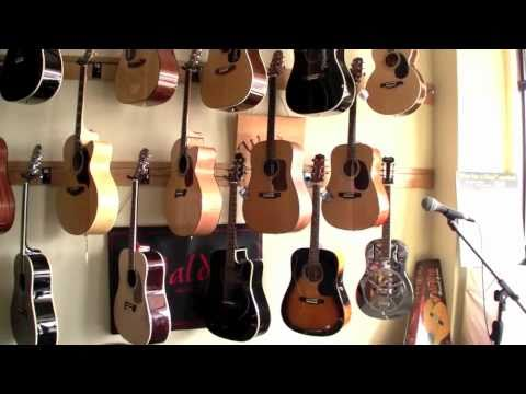 Our Sackville Store - Family Music