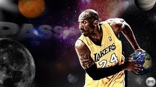 "Kobe Bryant Career Highlights/Journey ""Show Us Again"" 2013"