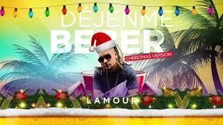 Download Mp3 Lamour - Dejenme Beber  Christmas Version