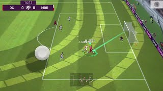Pes 2020 Mobile Pro Evolution Soccer Android Gameplay #28