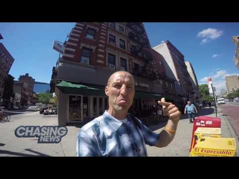 East Village Merchants Lament Invasion By National Chains