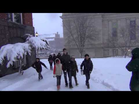 Privileged Schools of America - University of Wisconsin Madison Tour