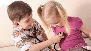 видео Вопросы оценки состояния детей и подростков в школе