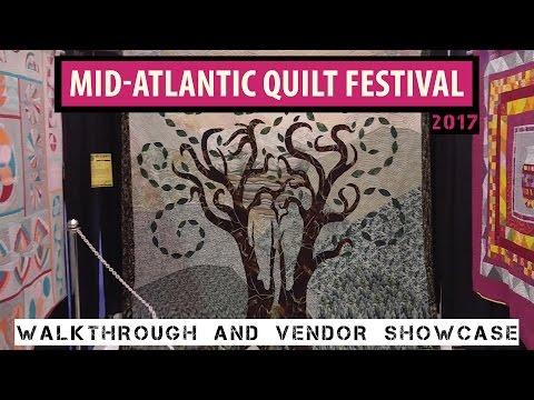 Quilt Show pa us